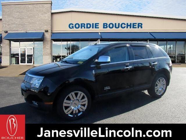 2009 Lincoln MKX Base Janesville WI