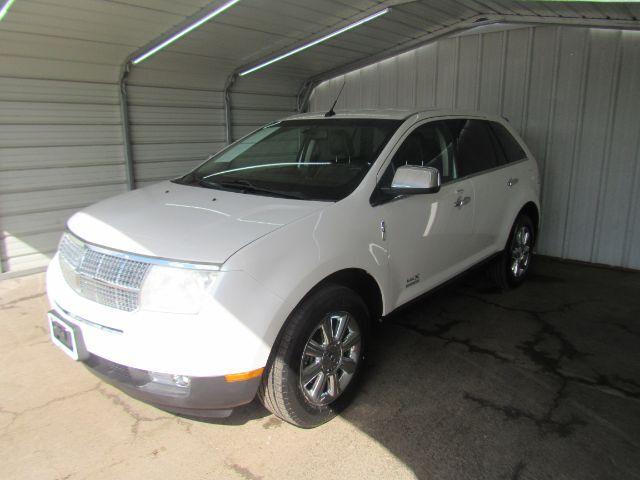 2009 Lincoln MKX FWD Dallas TX