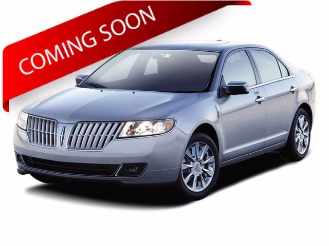 2009 Lincoln MKZ Columbus OH