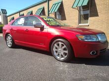 2009_Lincoln_MKZ_AWD_ Knoxville TN