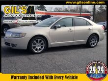 2009_Lincoln_MKZ_Base_ Columbus GA
