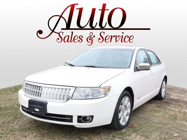 2009 Lincoln MKZ Base Indianapolis IN