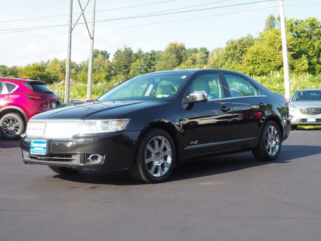 2009 Lincoln MKZ Base Portsmouth NH