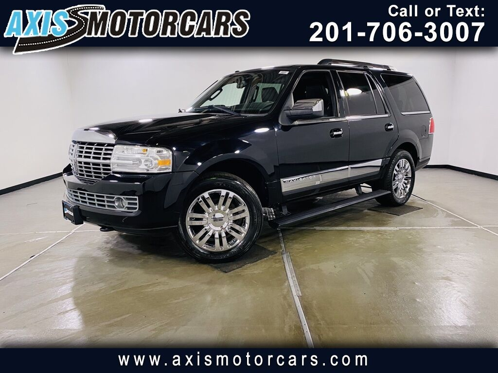 2009 Lincoln Navigator Base Jersey City NJ