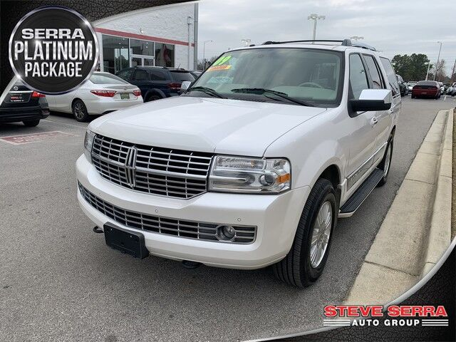 2009 Lincoln Navigator SUV Decatur AL