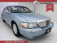 Lincoln TOWN CAR Signature Limited 2009
