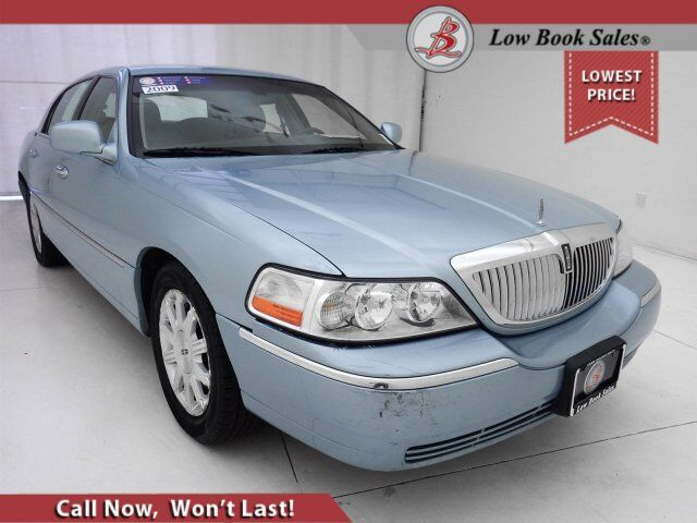2009 Lincoln Town Car Signature Limited Lindon Ut