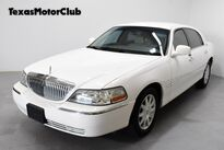 Lincoln Town Car 4dr Sdn Signature Limited 2009
