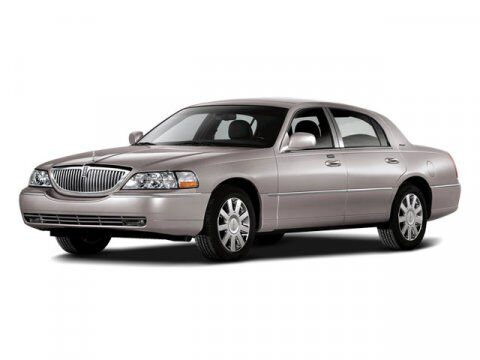 2009 Lincoln Town Car Signature Limited Chico CA