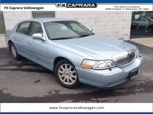 2009_Lincoln_Town Car_Signature_ Watertown NY