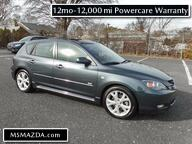 2009 MAZDA MAZDA3 S-TOURING - 2.3 ltr Engine - MOONROOF - 6 CD Maple Shade NJ