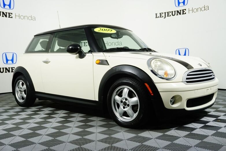 2009 MINI Cooper Base Jacksonville NC