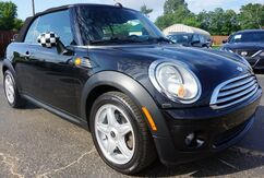 2009_MINI_Cooper_Base_ Moore SC