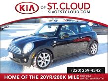 2009_MINI_Cooper_Base_ St. Cloud MN