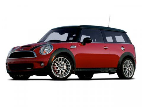 2009 MINI Cooper Clubman John Cooper Works Grand Junction CO