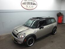2009_MINI_Cooper Clubman_S_ Holliston MA