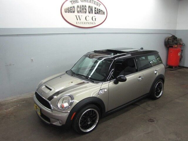 2009 MINI Cooper Clubman S Holliston MA