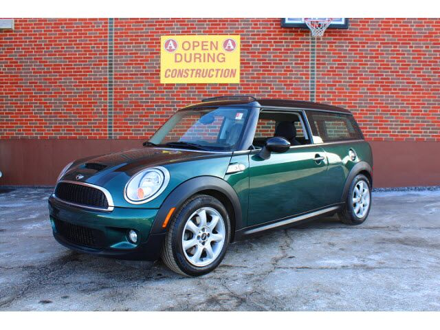 2009 MINI Cooper Clubman S Merriam KS