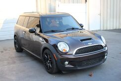 2009_MINI_Cooper Clubman_S Turbo Automatic 32 mpg Navigation_ Knoxville TN