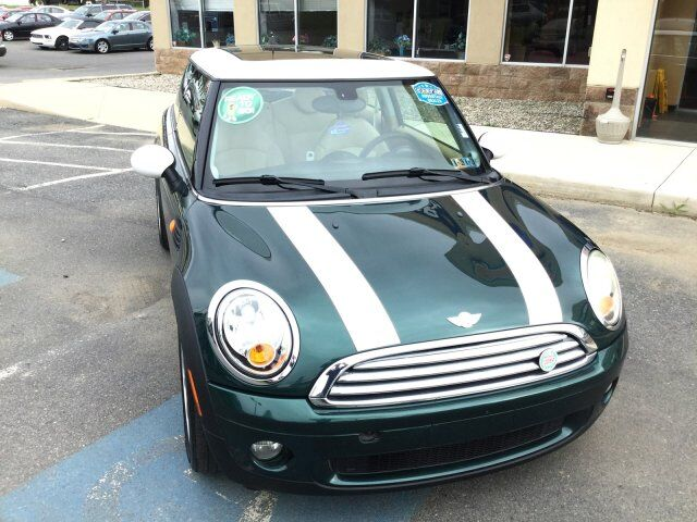 2009 MINI Cooper Hardtop  Easton PA