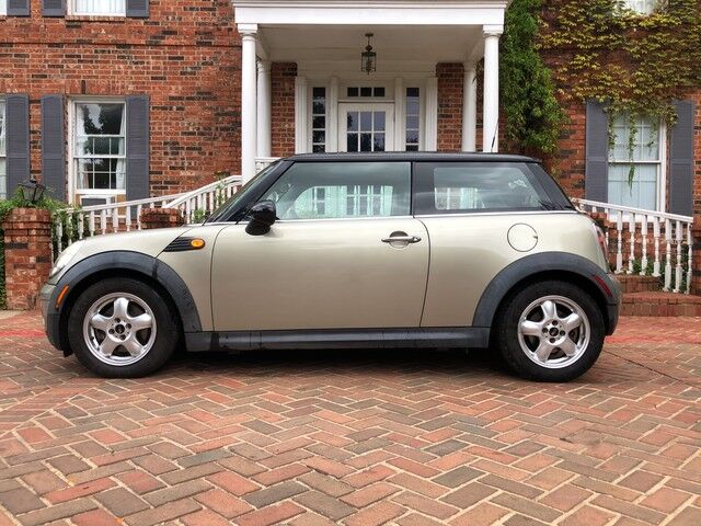 2009 MINI Cooper Hardtop 2-owners Arlington TX