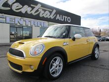 2009_MINI_Cooper Hardtop_S_ Murray UT