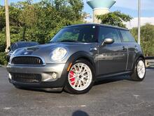 2009_MINI_Cooper_John Cooper Works_ Raleigh NC