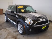 2009_MINI_Cooper_S_ Epping NH