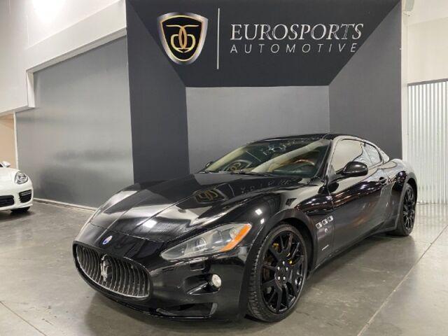 2009 Maserati GranTurismo  Salt Lake City UT