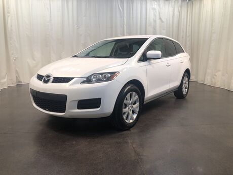 2009 Mazda CX-7 AWD 4dr Grand Touring Clarksville TN