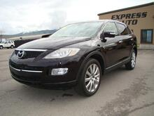 2009_Mazda_CX-9__ North Logan UT