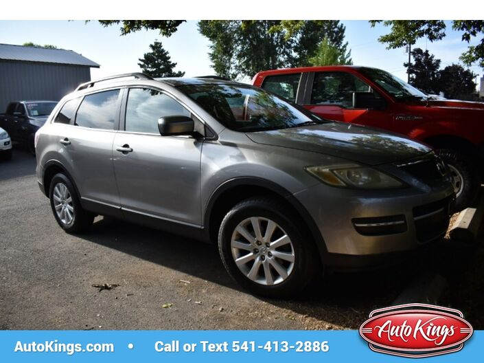 2009 Mazda CX-9 AWD Touring Bend OR