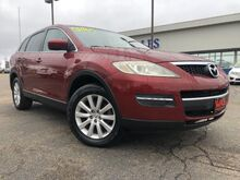 2009_Mazda_CX-9_Grand Touring FWD_ Jackson MS