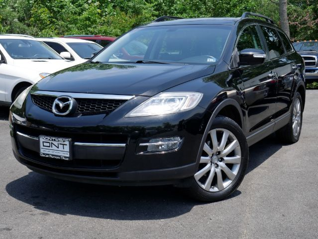 2009 Mazda CX-9 Grand Touring Springfield VA