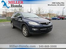 2009_Mazda_CX-9_Grand Touring_ Winchester VA