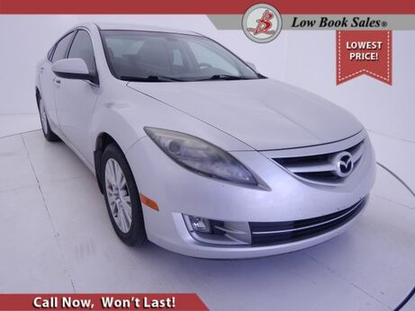 2009_Mazda_MAZDA6_i Grand Touring_ Salt Lake City UT