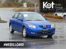 2009_Mazda_Mazda3_4dr HB Sport Auto GX_ Kelowna BC