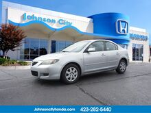 2009_Mazda_Mazda3_i Sport_ Johnson City TN
