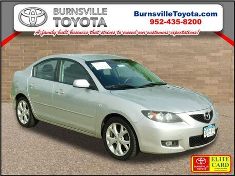 2009_Mazda_Mazda3_i Touring Value_ Burnsville MN