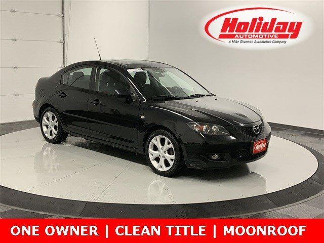 2009 Mazda Mazda3 i Touring Value Fond du Lac WI