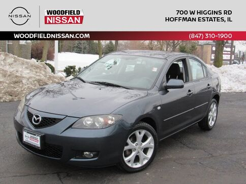 2009_Mazda_Mazda3_i Touring Value_ Hoffman Estates IL