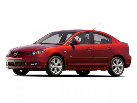 2009 Mazda Mazda3 i Touring Value Lodi NJ