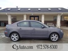 2009_Mazda_Mazda3_i Touring Value_ Plano TX