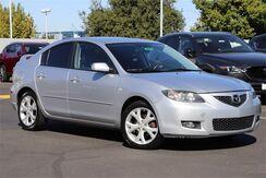2009_Mazda_Mazda3_i Touring Value_ Roseville CA
