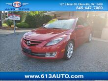 2009_Mazda_Mazda6_s Grand Touring_ Ulster County NY