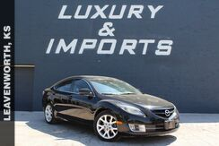 2009_Mazda_Mazda6_s Grand Touring_ Leavenworth KS