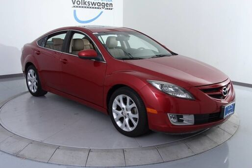 2009_Mazda_Mazda6_s Grand Touring_ Longview TX