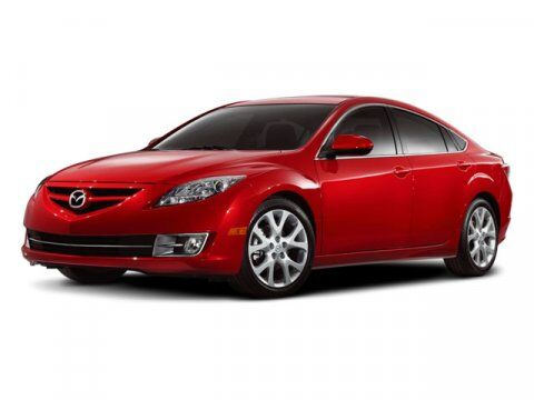 2009 Mazda Mazda6 s Sport Grand Junction CO