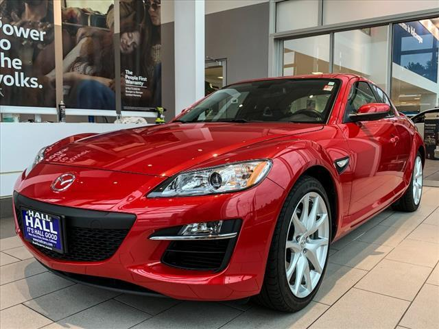 2009 Mazda RX-8 Grand Touring Brookfield WI