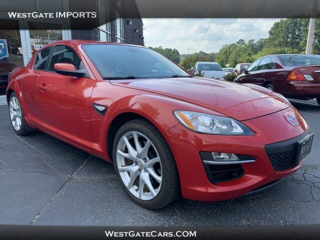 2009 Mazda RX-8 Grand Touring Raleigh NC